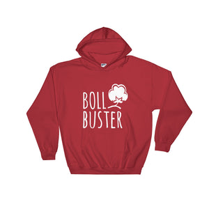Boll Buster Hooded Sweatshirt
