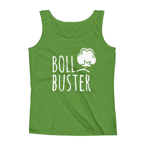 Boll Buster Ladies' Tank