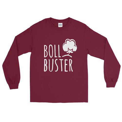 Boll Buster Long Sleeve T-Shirt