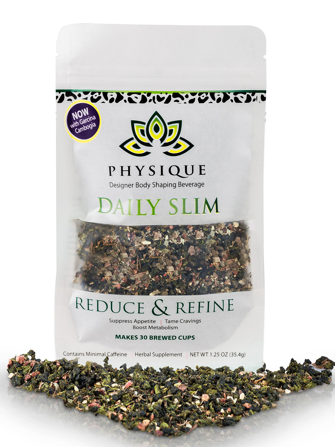 Daily Slim Tea - Physique Tea