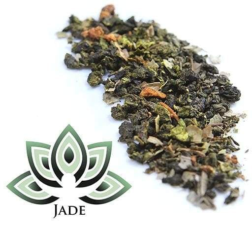Jade Weight Management Tea for Weight Loss - Physique Tea