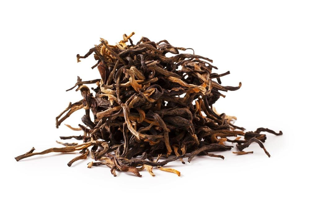 Wild Pu-erh Chinese Tea, Cave-Aged -2004 - Physique Tea