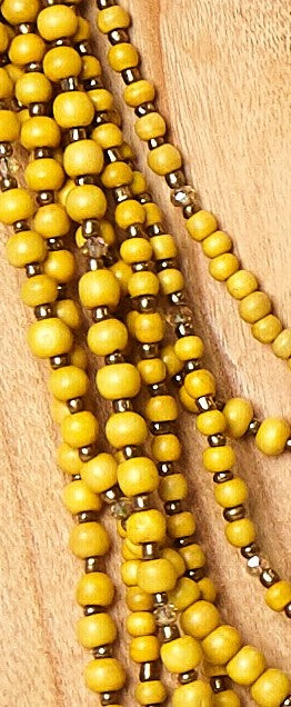 Maize Necklace