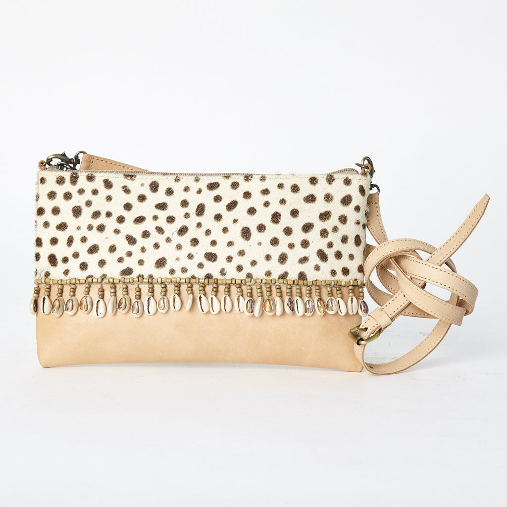 Animal Cross-Body / Clutch