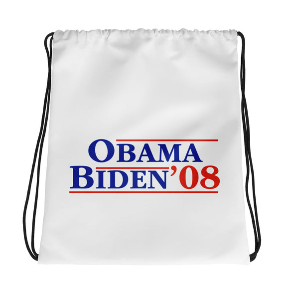 Obama Biden Workout Bag