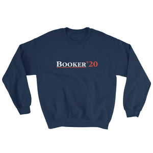Booker Sweatshirt