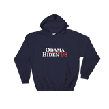 Obama Biden Hooded Sweatshirt