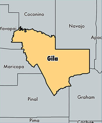 Gila County Community Resource List
