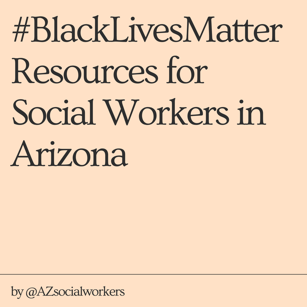 BLM Resources for Social Workers in AZ