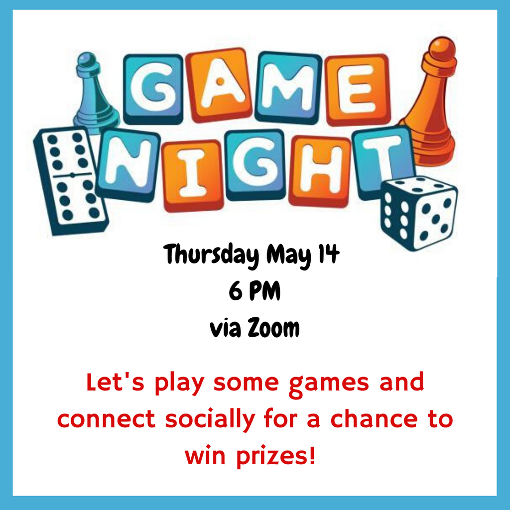 Virtual Game Night!