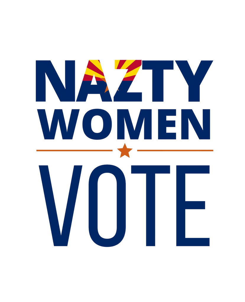 Women Vote AZ