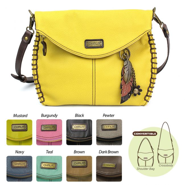 Chala- Crossbody Handbags