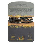 Scout - Bracelet/Necklace - Wrap