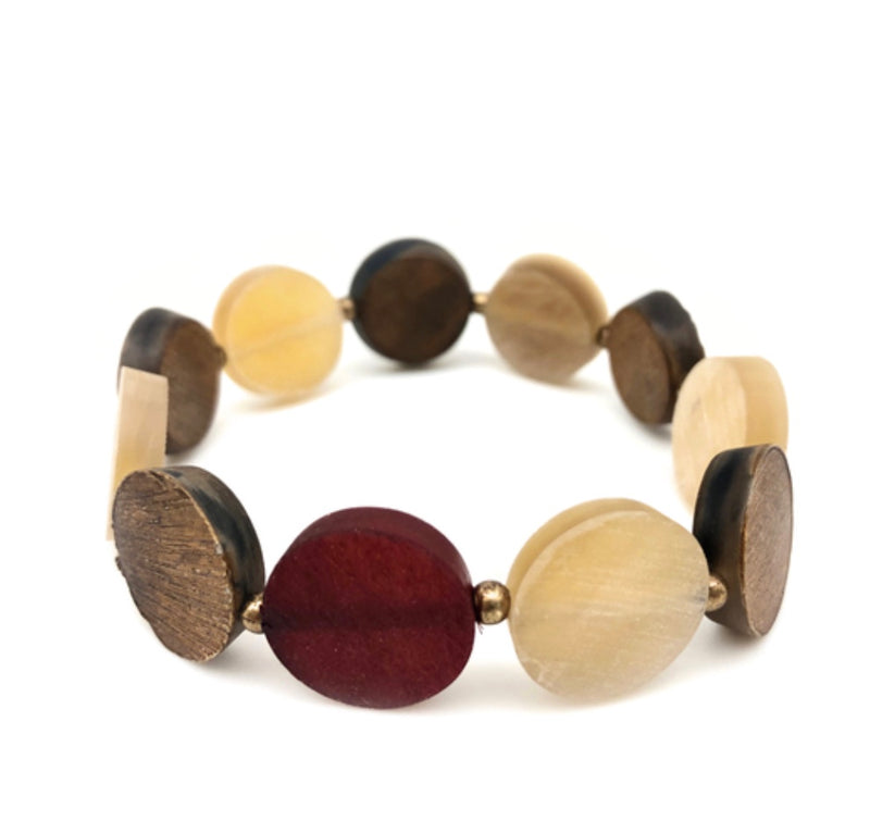 Omala Collection Bracelet Anju