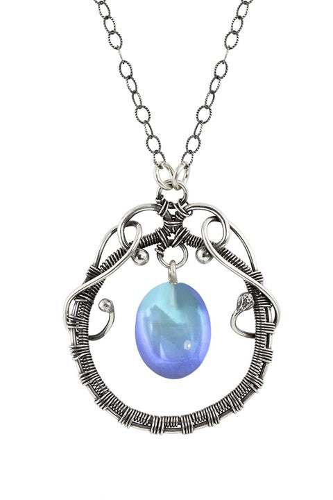 LeightWorks Nest Necklace