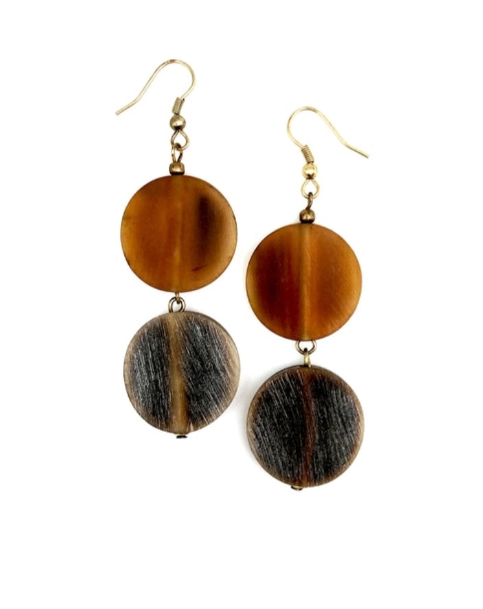 Omala Collection Earrings Anju