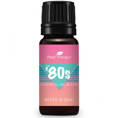 Essential Oil 80's. Plant Therapy