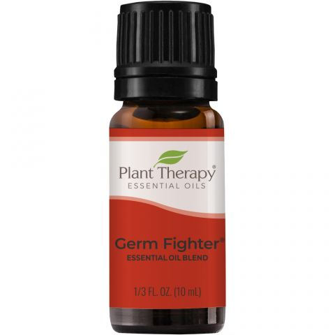 Essential Oil- Germ Fighter Synergy