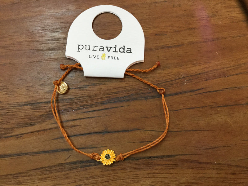 Pura Vida- Sunflower