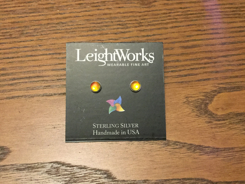 LeightWorks Stud Small Earrings