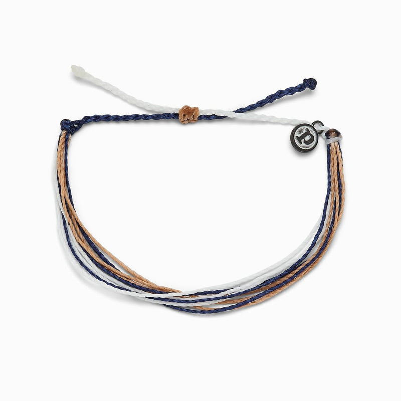 Pura Vida String Bracelet Float on