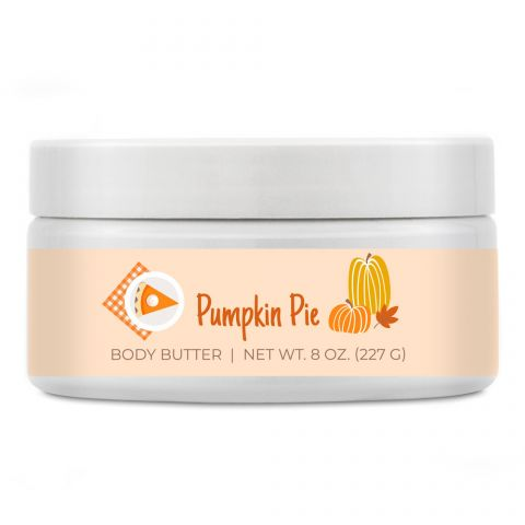 Pumpkin Pie Body Butter