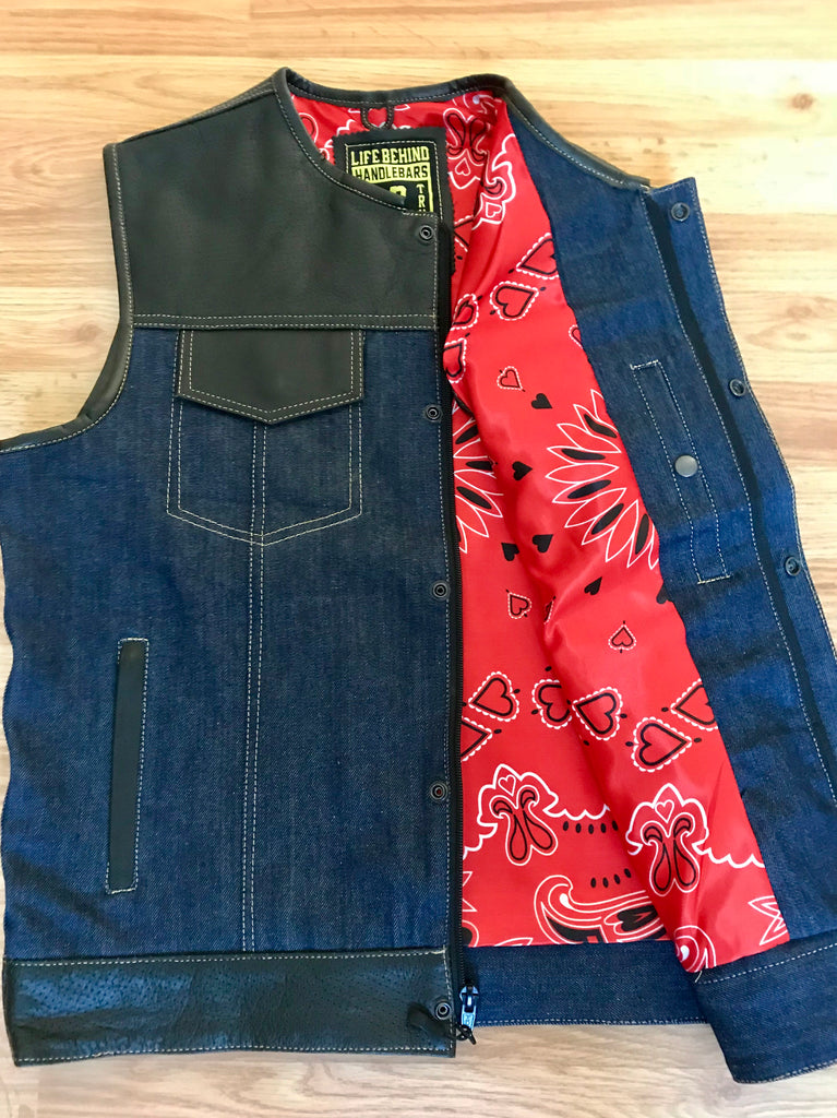 The Clutch FTW Clubstyle Vest