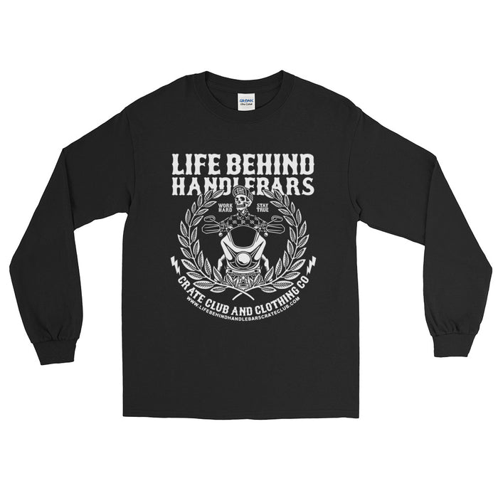 Dyna Long Sleeve T-Shirt