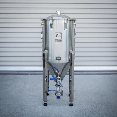 Ss BrewTech 14 Gallon Chronical Fermenter - East Coast Hoppers