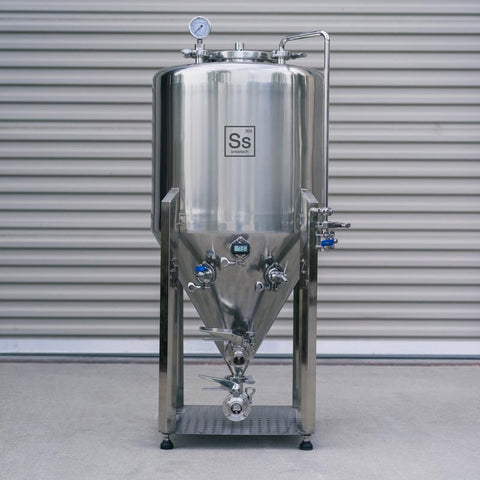 Ss BrewTech One Barrel Unitank - Nano Series - East Coast Hoppers