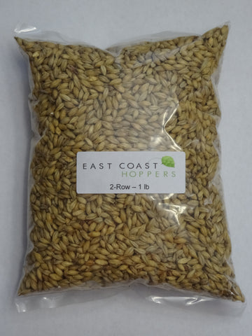 Canadian 2-Row Malt - East Coast Hoppers