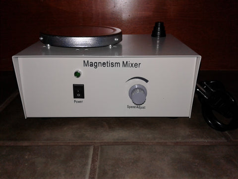 Magnetic Stir Plate - East Coast Hoppers