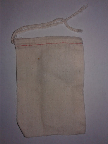 Muslin Steeping bags - East Coast Hoppers