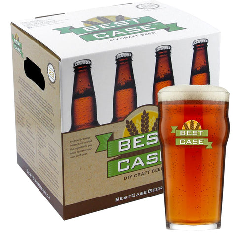 Best Case Best Coast 1820 IPA Extract Kit