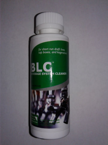 BLC Beverage System Cleaner - East Coast Hoppers