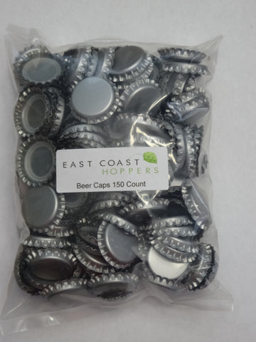 Beer caps - East Coast Hoppers