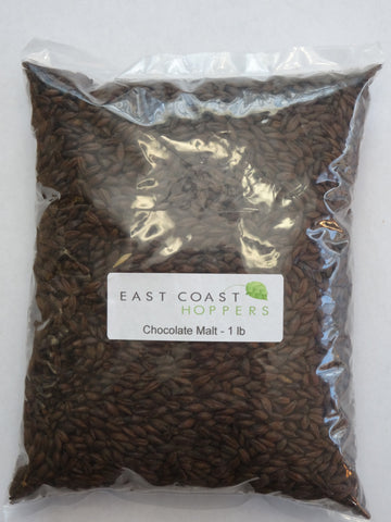 Chocolate Malt - East Coast Hoppers