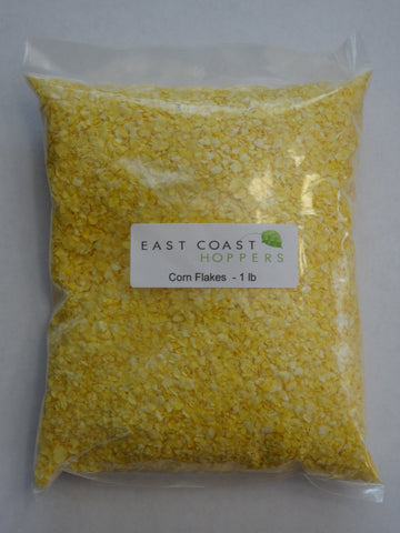 Flaked Corn - East Coast Hoppers