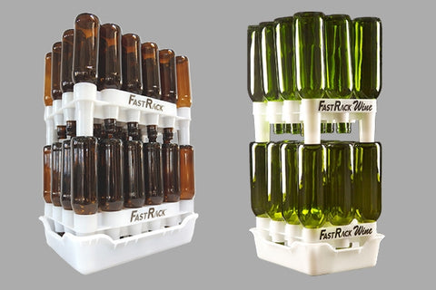 FastRack Bottle Racks - East Coast Hoppers