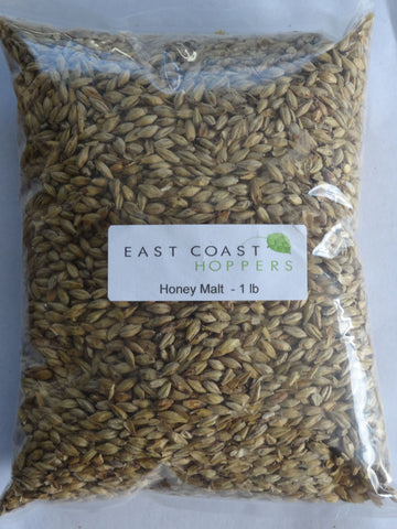 Honey Malt - East Coast Hoppers