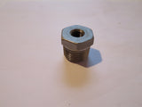Reducer Bushings various sizes