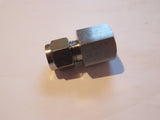 Compression Fittings - various sizes