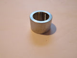 1/2 inch NPT Couplers various types