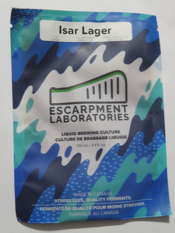 Isar Lager