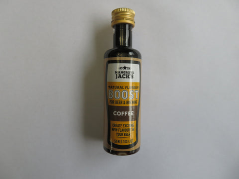 Mangrove Jacks Flavor Boost - Coffee