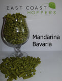 Mandarina Bavaria - East Coast Hoppers