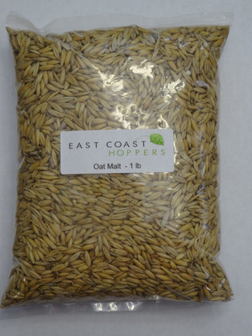 Oat Malt - East Coast Hoppers