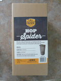 Stainless Steel Hop Spider - East Coast Hoppers