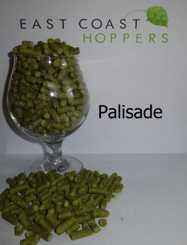 Palisade - East Coast Hoppers