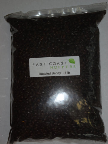 Roasted Barley - East Coast Hoppers
